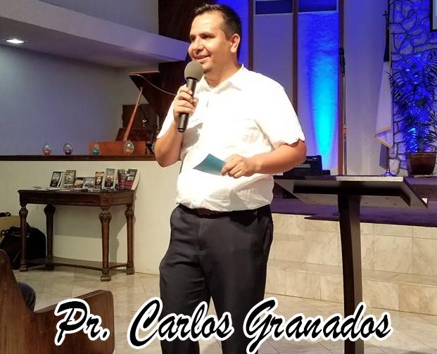 Pastor Iglesia Adventista Van Nuys